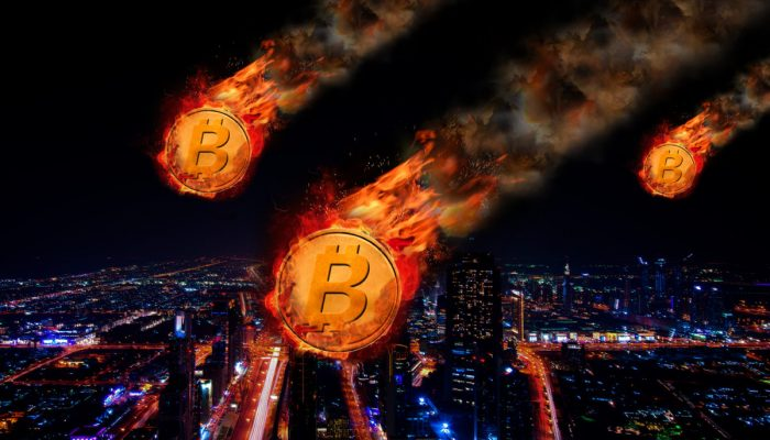 Crypto Analyst: Bigger Bitcoin Price Drop Coming, Indicator Showing Weakness
