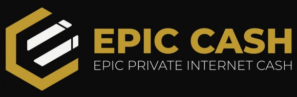 Epic Cash (EPIC) Private Internet Cash Based on MimbleWimble