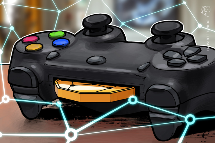 Largest Tencent Shareholder Leads $15M Round in Blockchain Game Developer