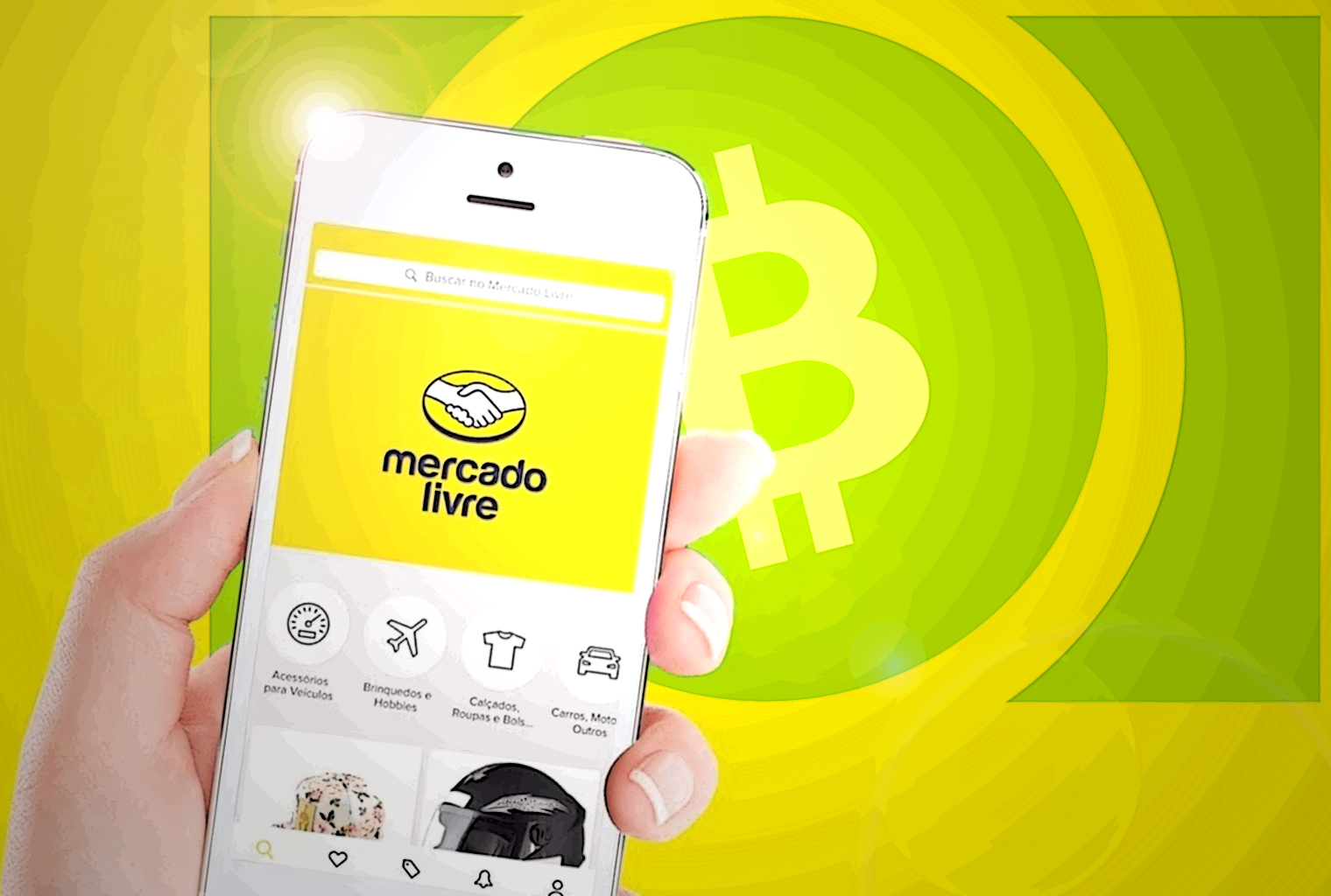 Latin American Payment App Mercado Pago Can Be Topped-Up With Crypto