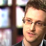Snowden: US Seizing My Book Revenue is 'Good for Bitcoin'