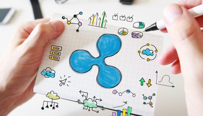 XRP Rebounds 10% In What Might Finally Be Ripple's Reversal
