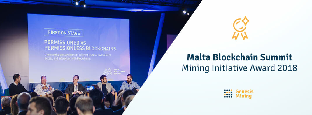 More than buzz at the Malta Blockchain Summit
