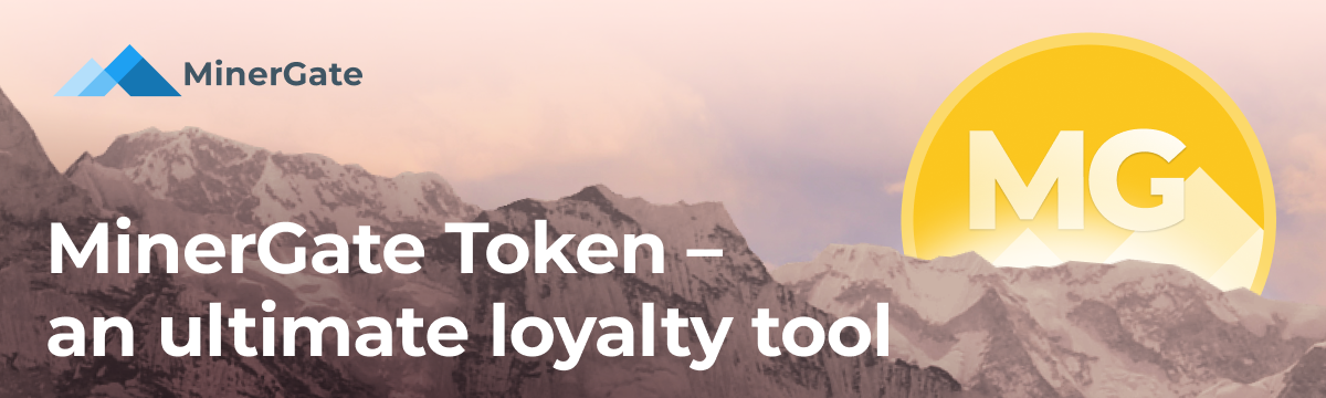 The Ultimate Loyalty Tool For Users — Official MinerGate Blog