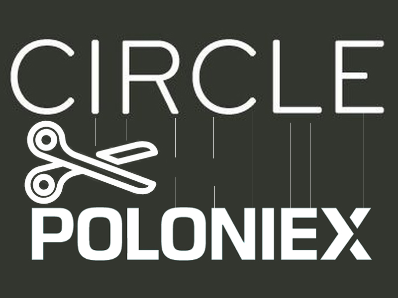 Circle Drops Poloniex Leaving US Crypto Traders High and Dry