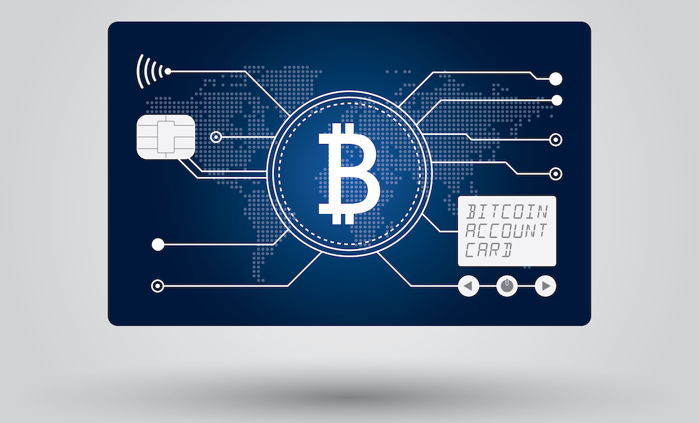 How Centralized Payment Systems Learned to Accept Decentralized Cryptocurrency
