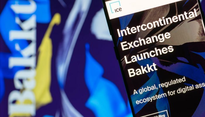 Bakkt First Week Volume Comparable to 4 Minutes Of Bitcoin Trading On Other Exchanges