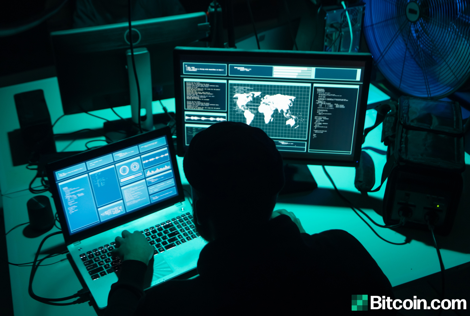 Berlusconi Admins Disappear — Darknet Users Rush to Find Alternatives