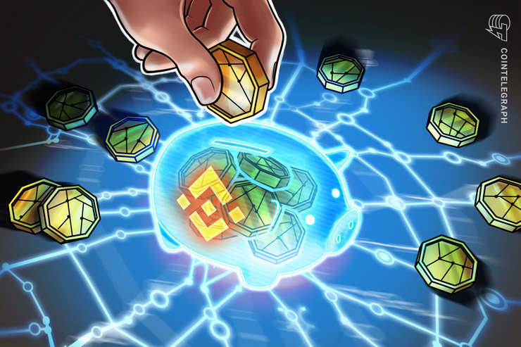 Binance Lists Blockstack for $250,000 'Long-Term Payment'