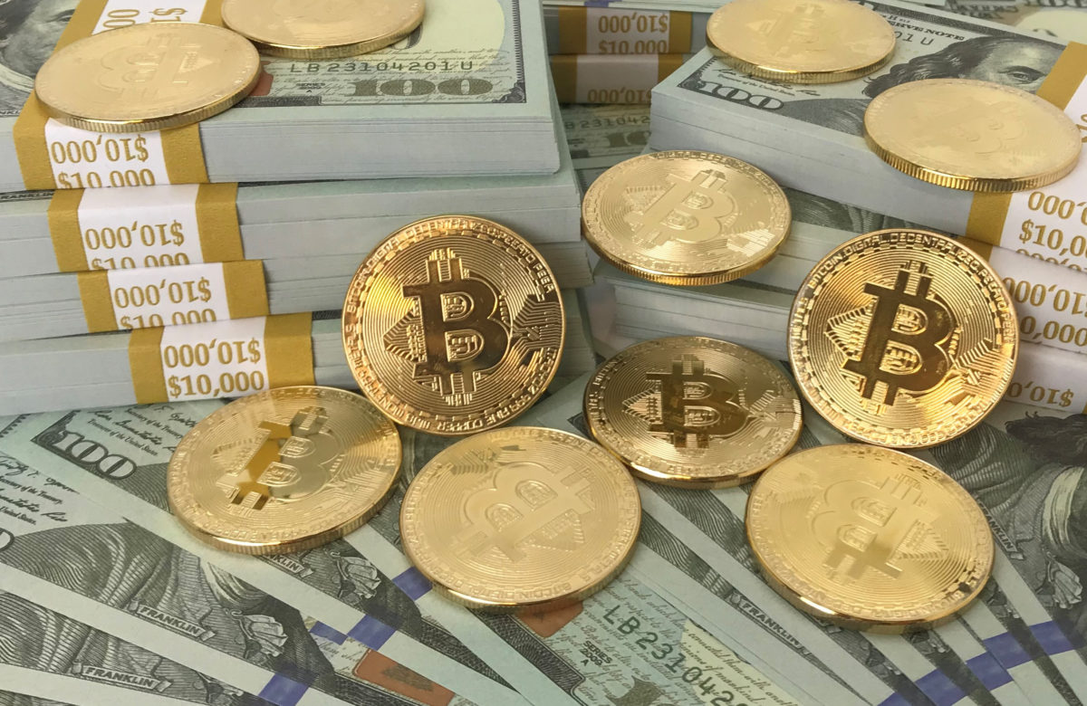 Crypto Analyst: $100K Bitcoin ATH By EOY 2021 Is A Realistic Scenario