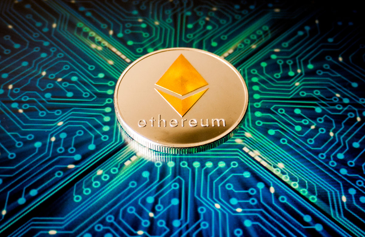 Crypto Analyst: Ethereum Has Bottomed, Expected To See Extended Rally