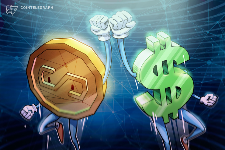 Former Employees of JP Morgan, Intel and TrustToken Launch Stablecoin