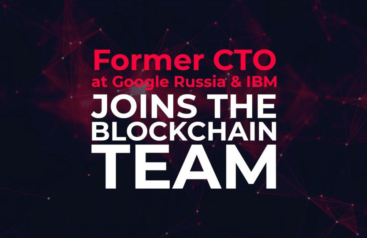 IBM & Google Ex-Director Shifts Towards Credits Blockchain
