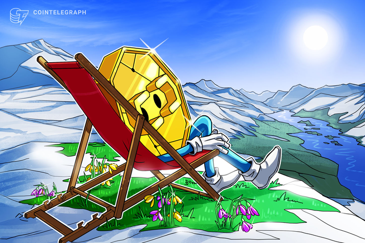 Is Crypto Summer Back in Switzerland?