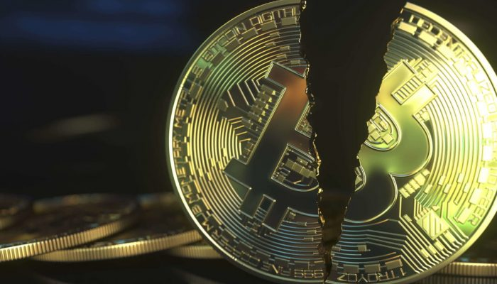 Make It Or Break It Time For Bitcoin, Rally In Jeopardy If Support Is Lost