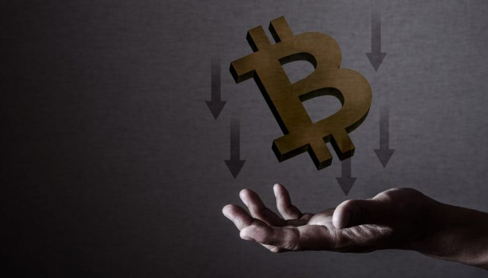 Not So Fast Bulls: Latest Bitcoin Pump May Be Wyckoff Distribution Throwback