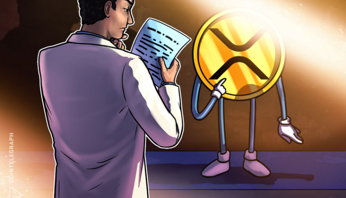 Ripple Criticized for Alleged Misrepresentation of Relationship to XRP
