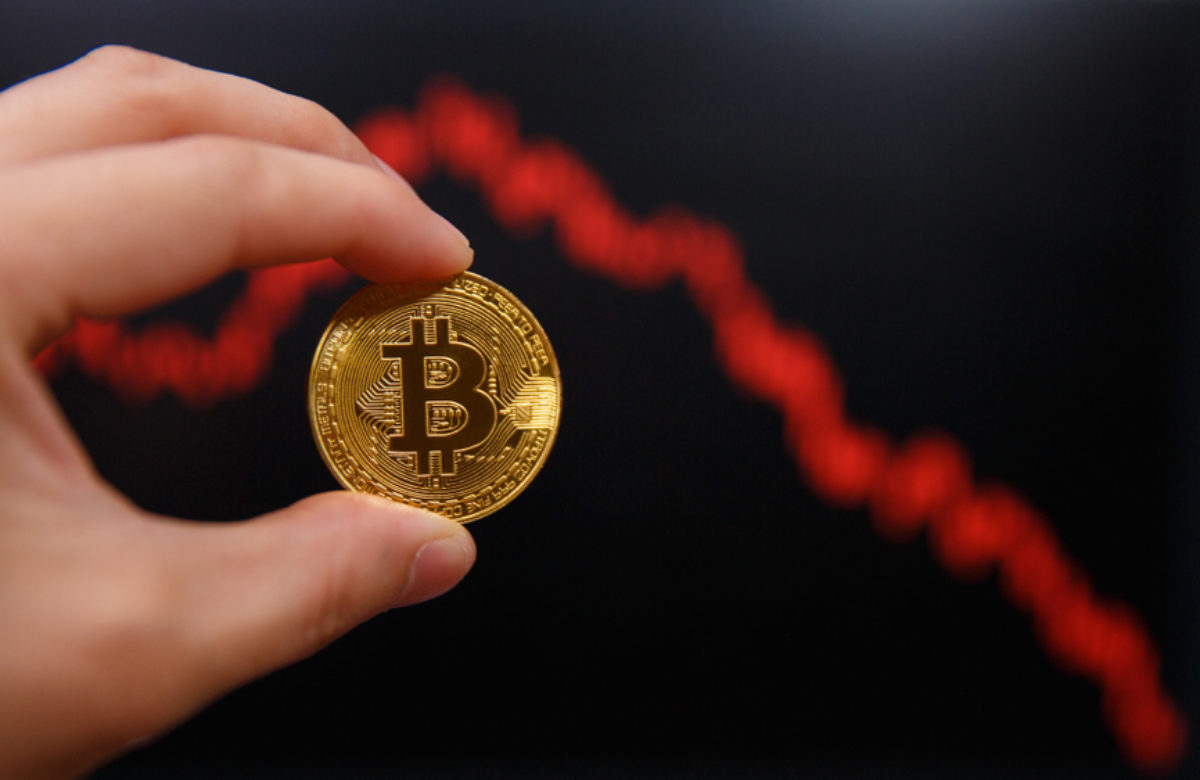 Bitcoin at Risk of Reversing Upwards Momentum as Bears Fight Back