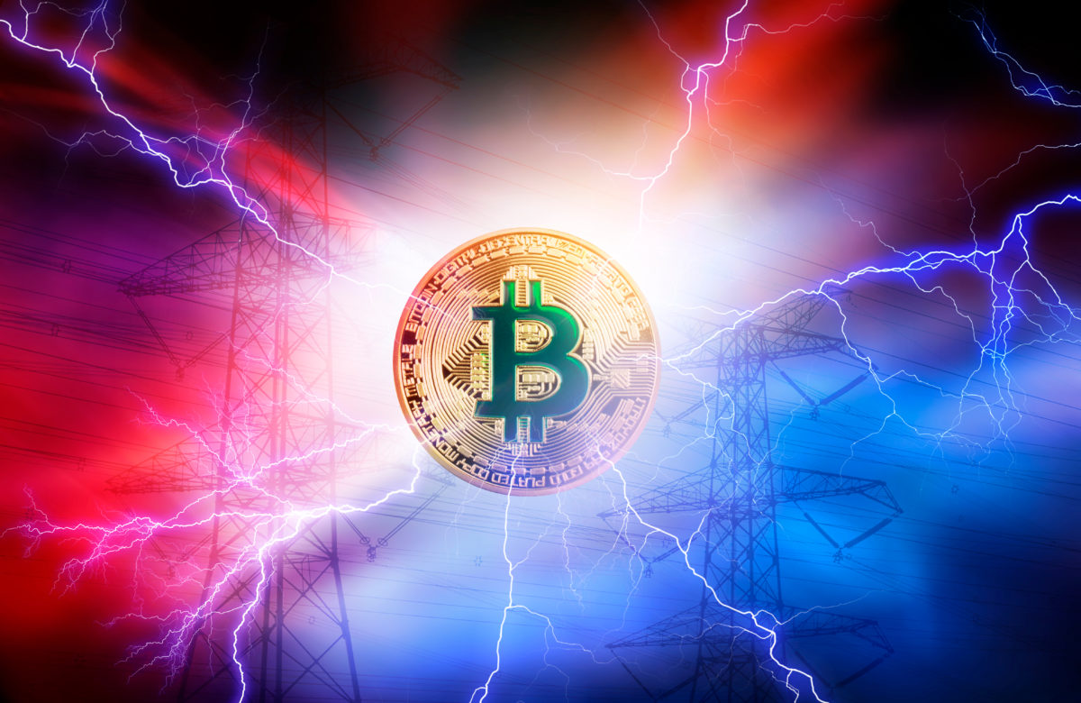 Bitcoin Impact on Climate Change Negligible, Nearly Half of Emissions From China