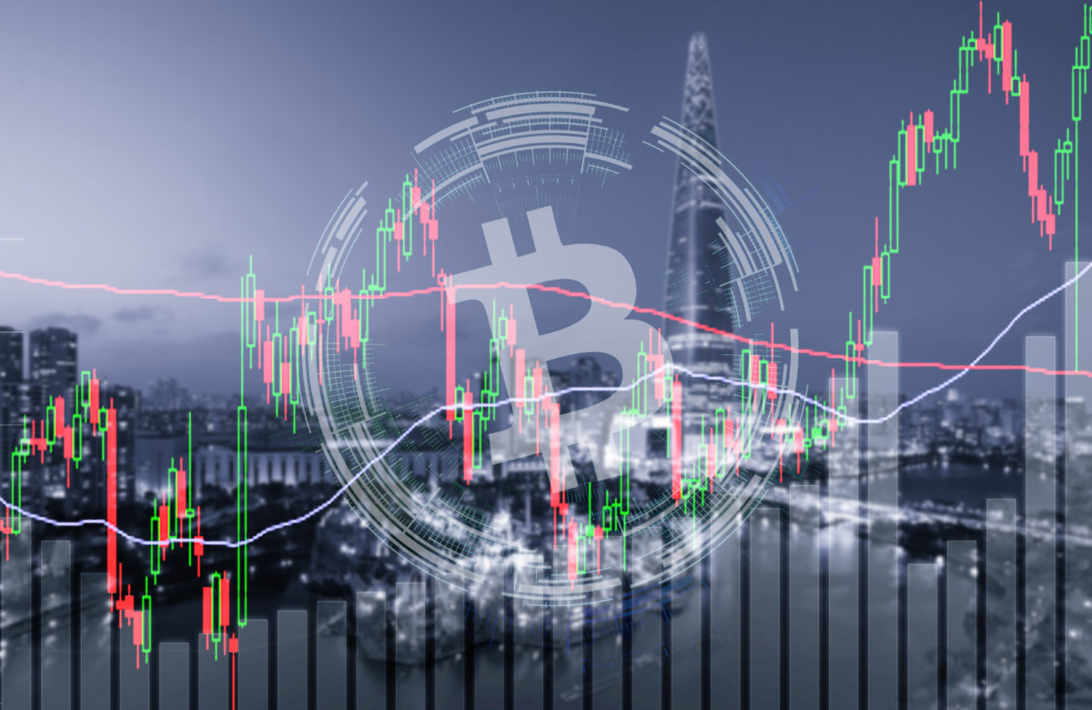 Bitcoin Momentum Points To Continued Downtrend Short Term, Medium Term Trending Up