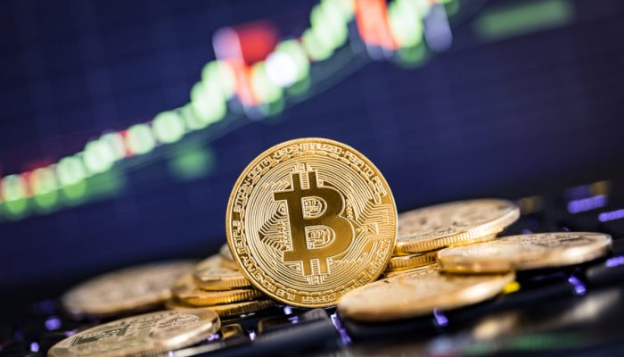Bitcoin Primed for a Move to $8,000, but Bear Trend Isn't Over Yet