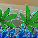 Blockchain Firm Partners With Cannabis Data App to Create Research Project