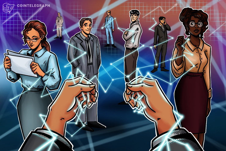 Indeed: Searches for BTC Jobs Drop 53%, Employer Demand Up 26% in 2019