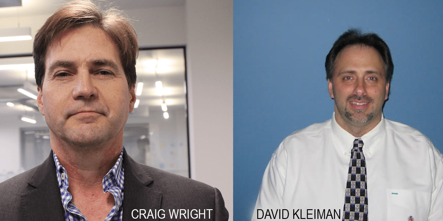 Craig Wright Attempts to 'Reveal the Origin' of Satoshi Nakamoto's Name