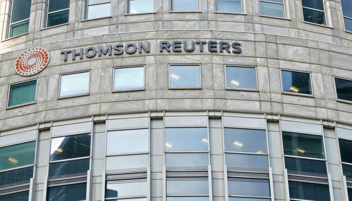 Thomson Reuters Launches Crypto Tax Tool