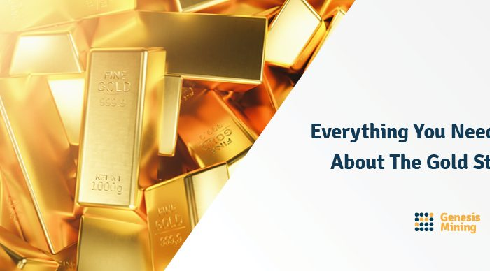 Everything You Need to Know About the Gold Standard