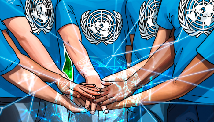 UN to Prevent Hong Kong Migrant Workers Exploitation with Blockchain