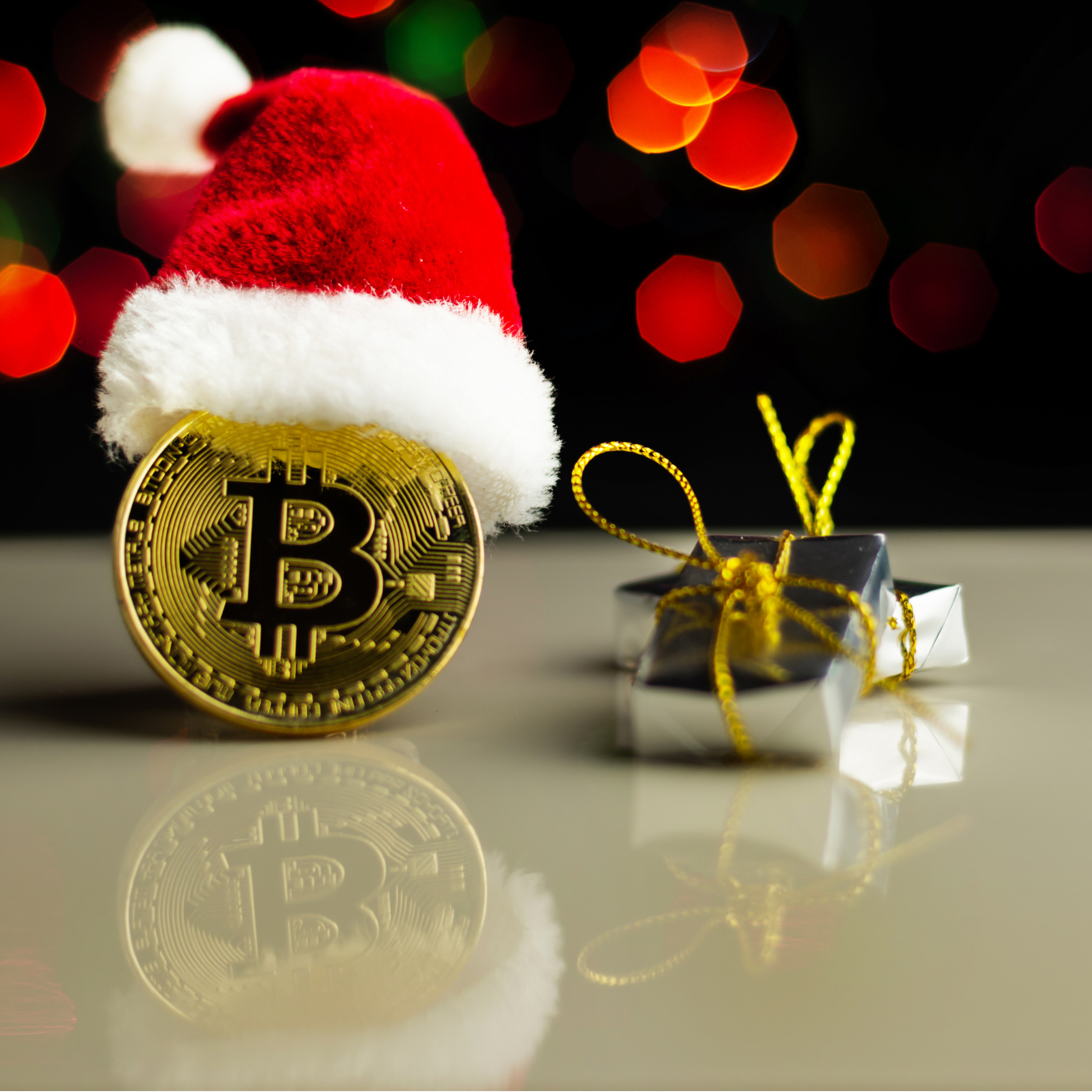 A Look at the Top Cryptocurrency Markets From Christmases Past