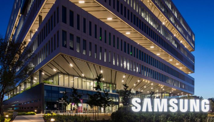 Chipmaking Giant Samsung Reveals 3nm Semiconductor Prototype