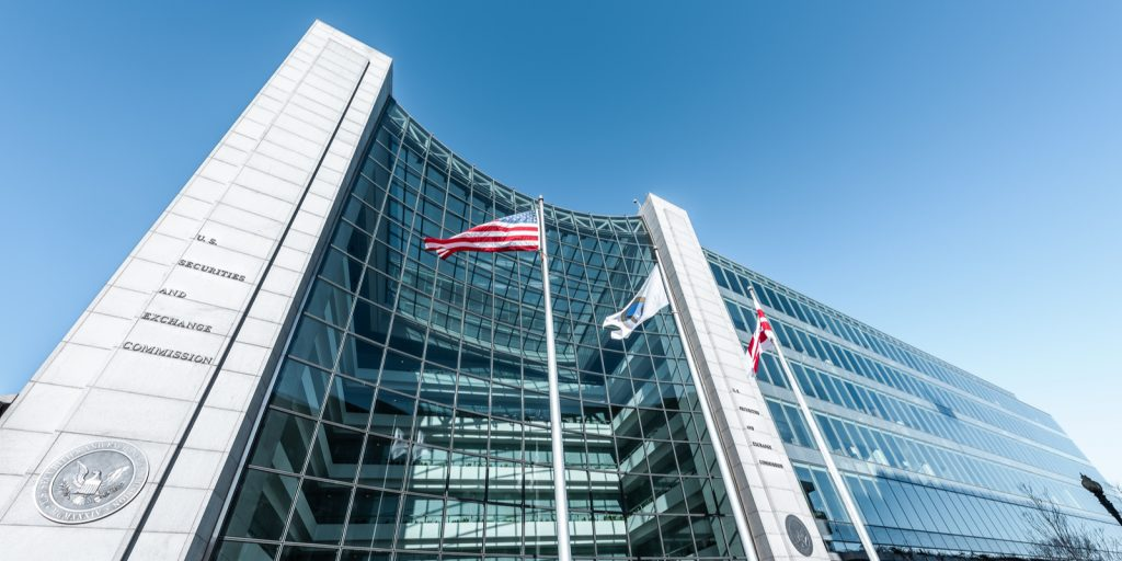 SEC Issues Alert Against Initial Exchange Offerings