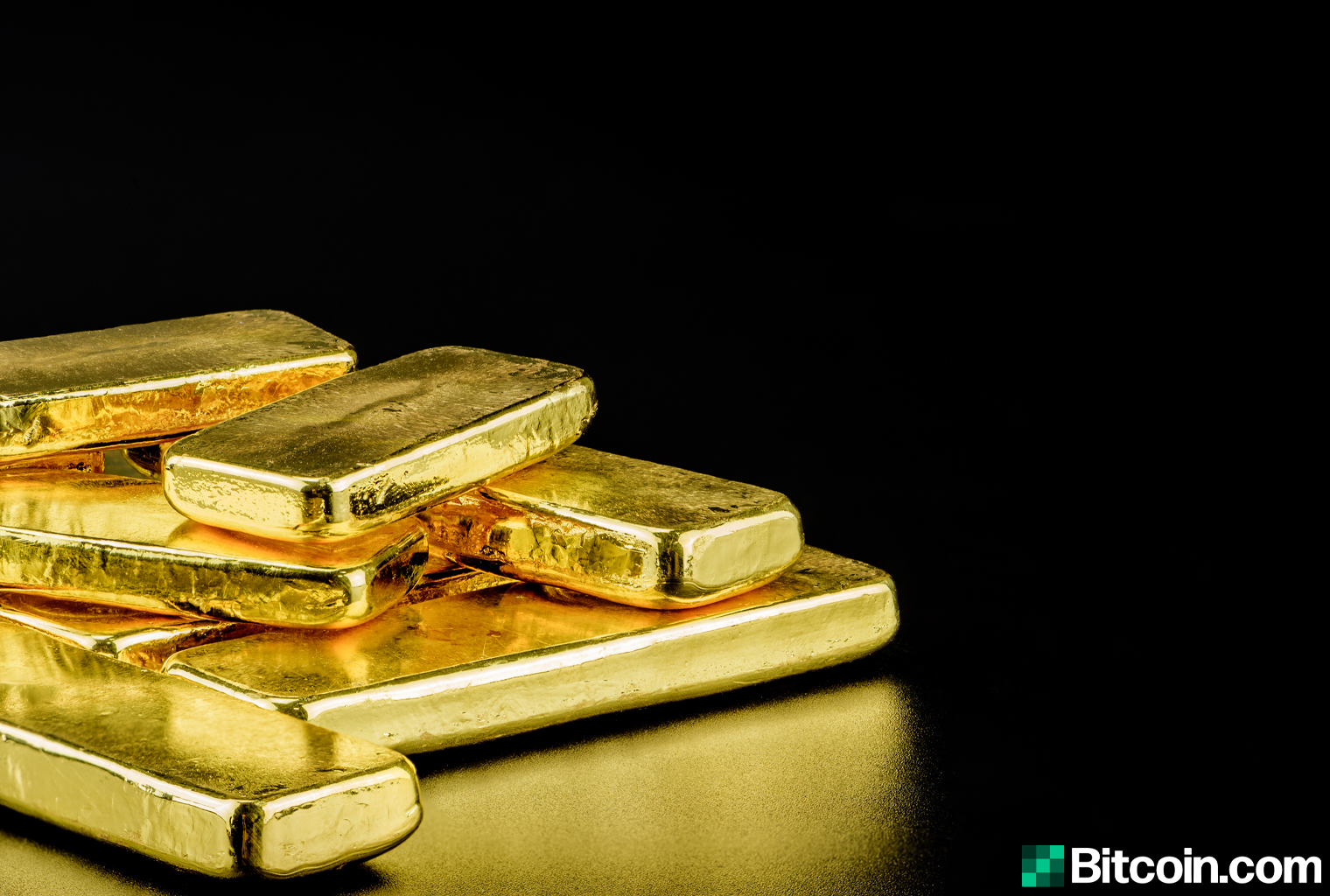 More Than 77 Crypto Projects Claim to Be Backed by Physical Gold