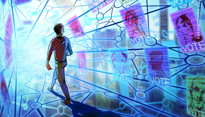 US State of Virginia Legislature Looks to Blockchain for Elections