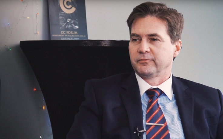 Craig Wright's $100B Theft Claim - BTC and BCH Used His Database Without Permission