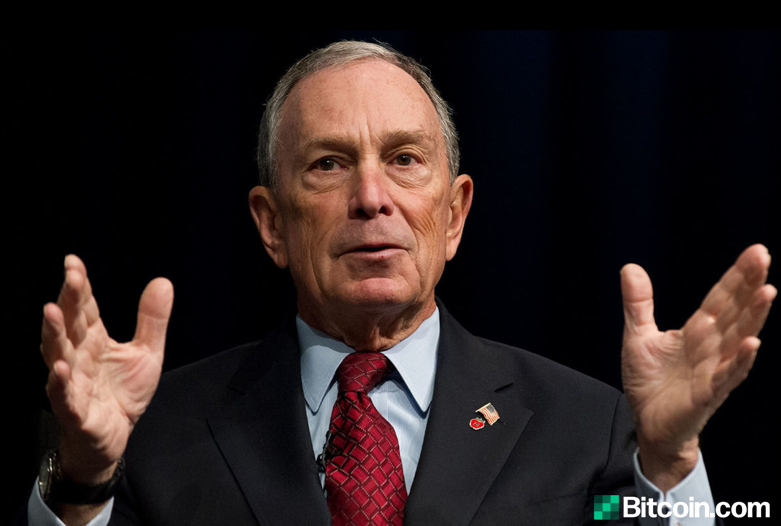 Mike Bloomberg's 2020 Finance Policy Proposes Strict Bitcoin Regulations