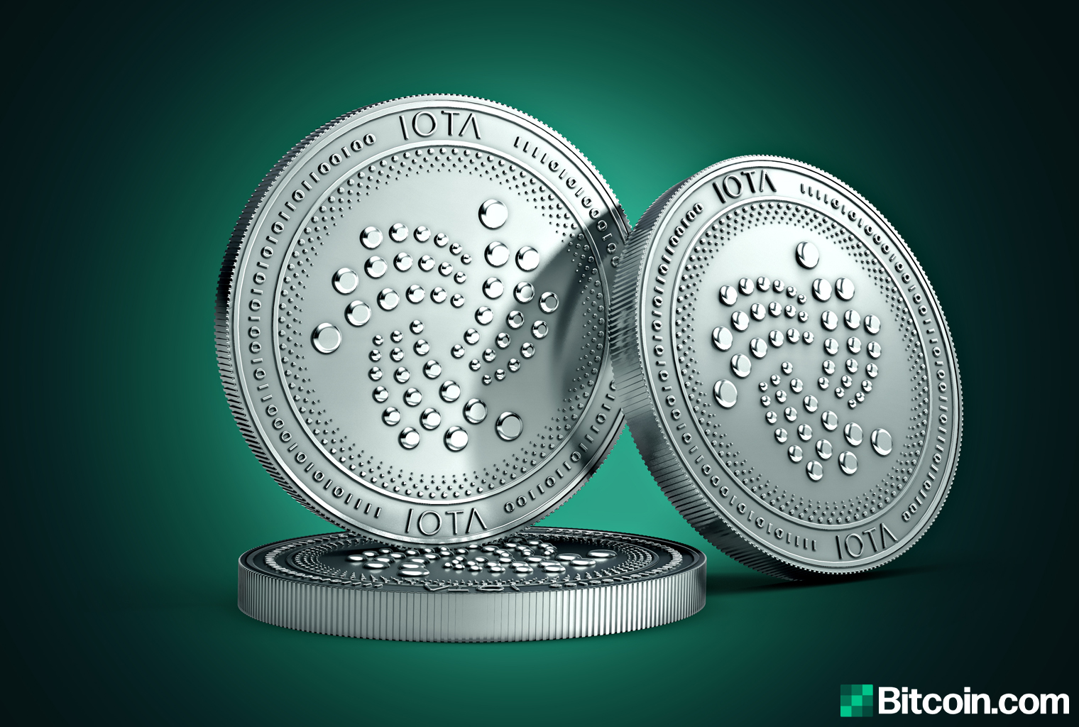 IOTA Network Down for 11 Days - Devs Claim Mainnet Will Be Operational Next Month
