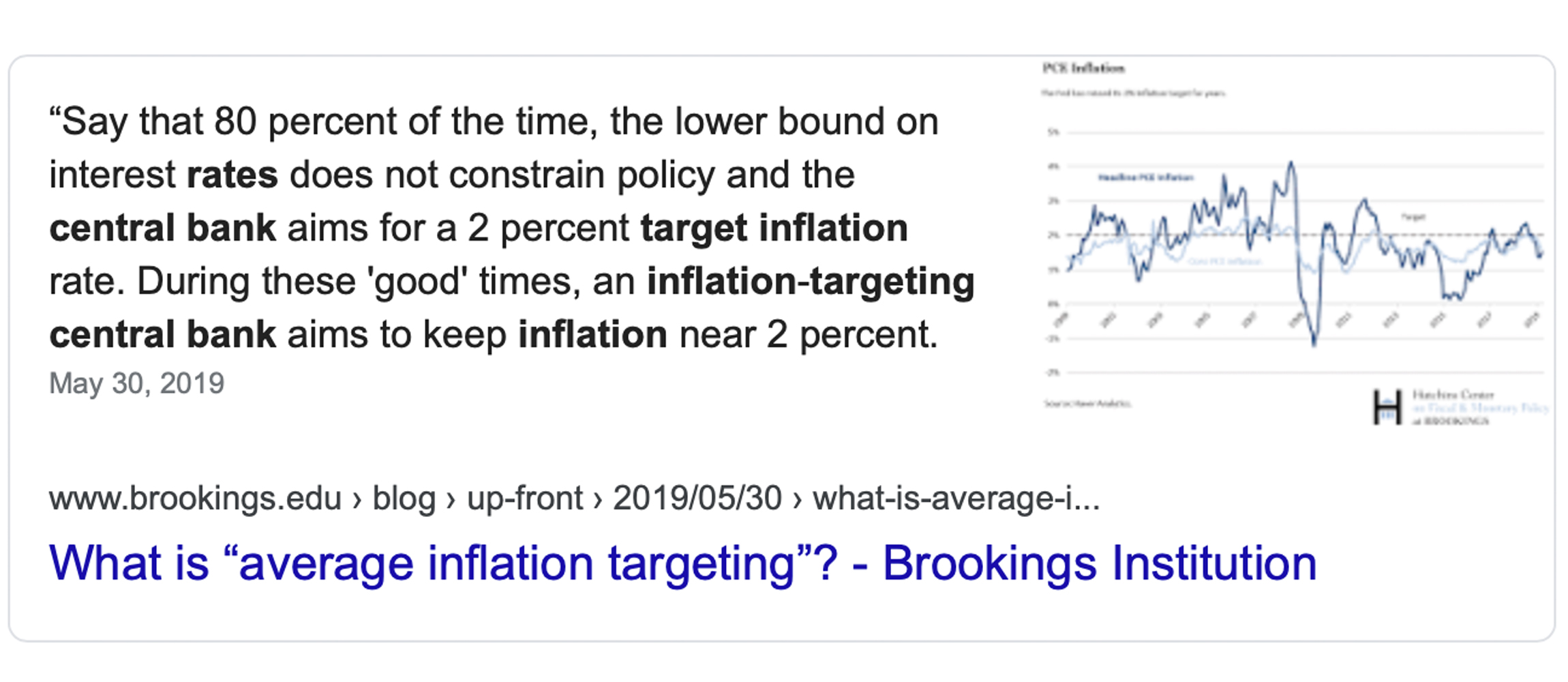 Bitcoin Halving Will Drop Inflation Rate Lower Than Central Banks' 2% Target Reference