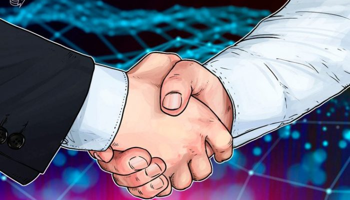 A New Partnership Lets Institutional Investors Play OTC Crypto Markets