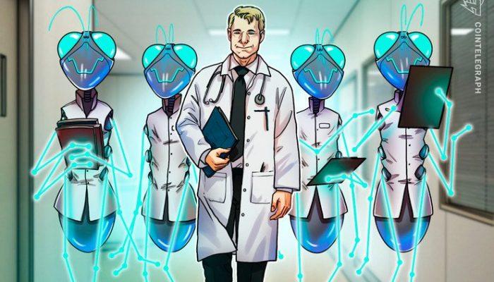 Big Pharma Urges FDA to Use Blockchain for Drug Tracking