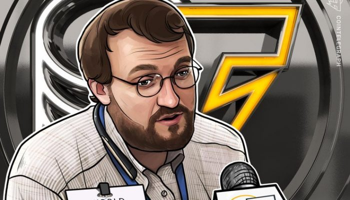 """Cardano Will Become """"the Most Decentralized Cryptocurrency in the World"""""""