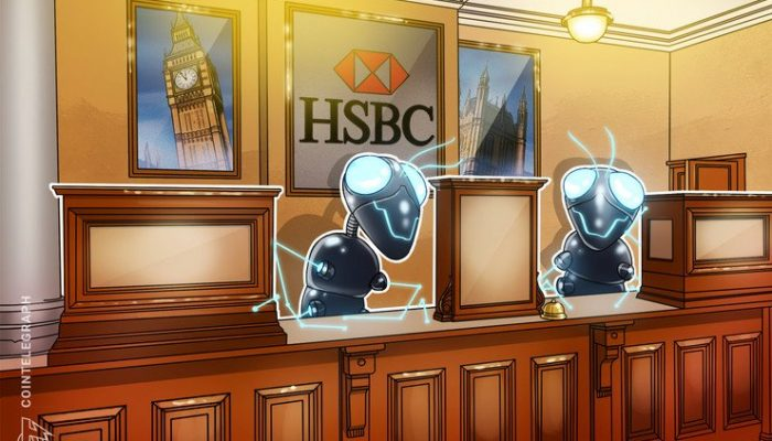 HSBC to Drop 35,000 Jobs and Invest in Digital Finance