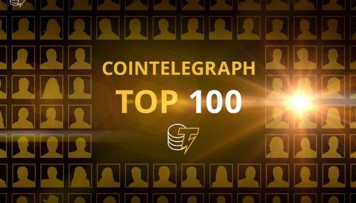 Introducing the Cointelegraph Top 100