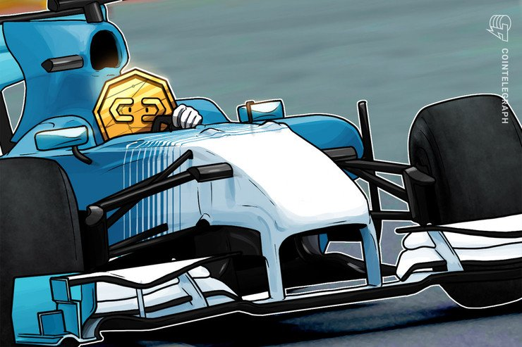 OpenSea: From Formula 1 Cars to Crypto Forgeries