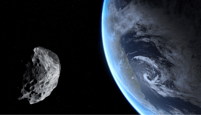 This 'Earth Destroyer' Asteroid Could Kill You First