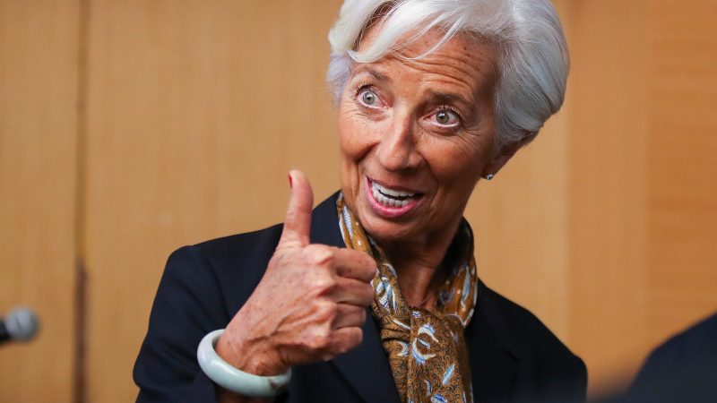 Stimulus, QE, Rate Cuts: Coronavirus Fuels Central Banks' Monetary Easing Policy