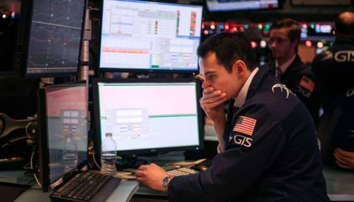 Dow Futures Dive as Trump Official Says Coronavirus Is Deadlier Than Flu