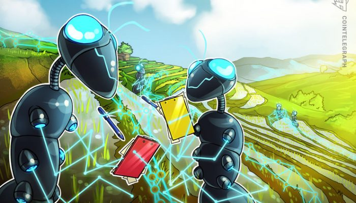 UK Startup Puts Haitian Farmers and Their Crops On the Blockchain